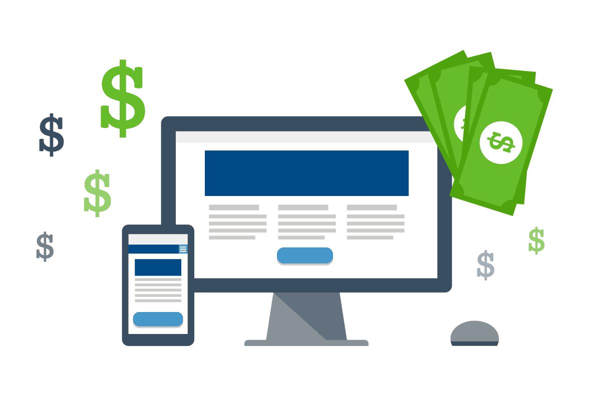 Ile kosztuje zrobienie strony internetowej?