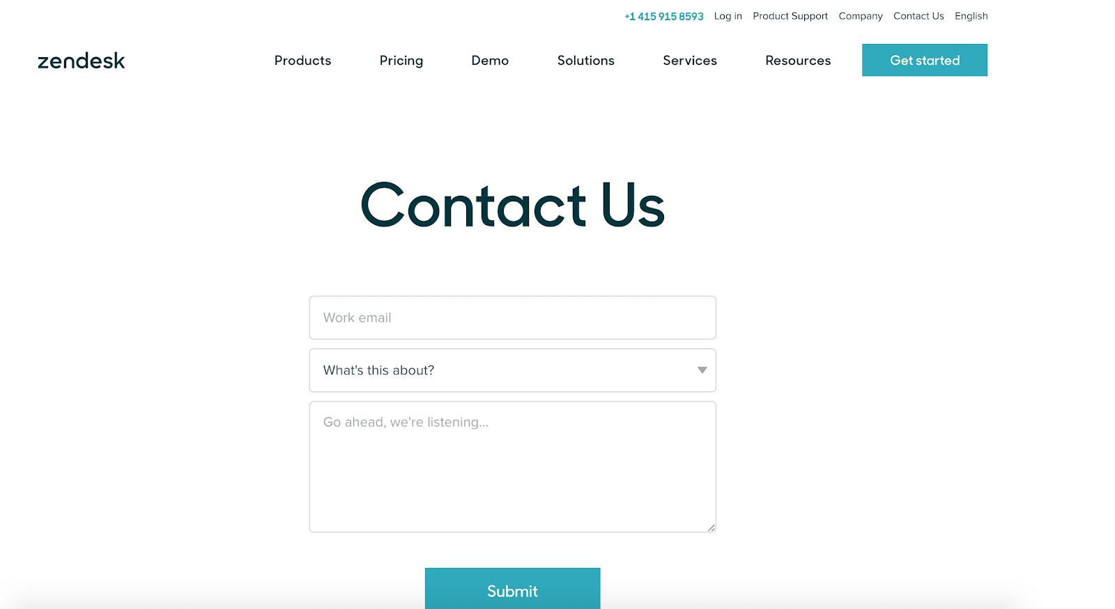 Porady, jak sprawić, by Twoja strona kontaktu konwertowała