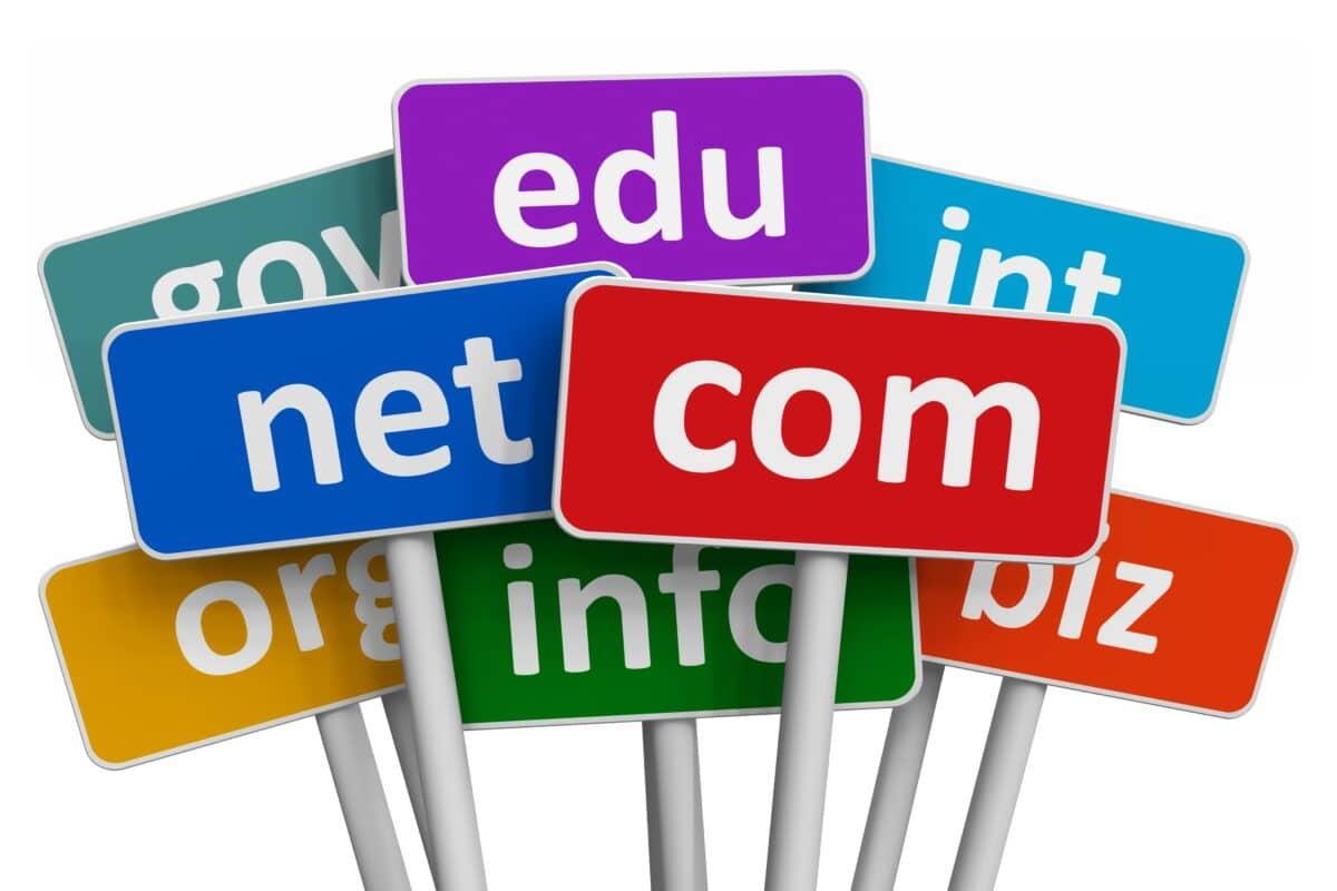 Jaką domenę wybrać dla swojej strony www?