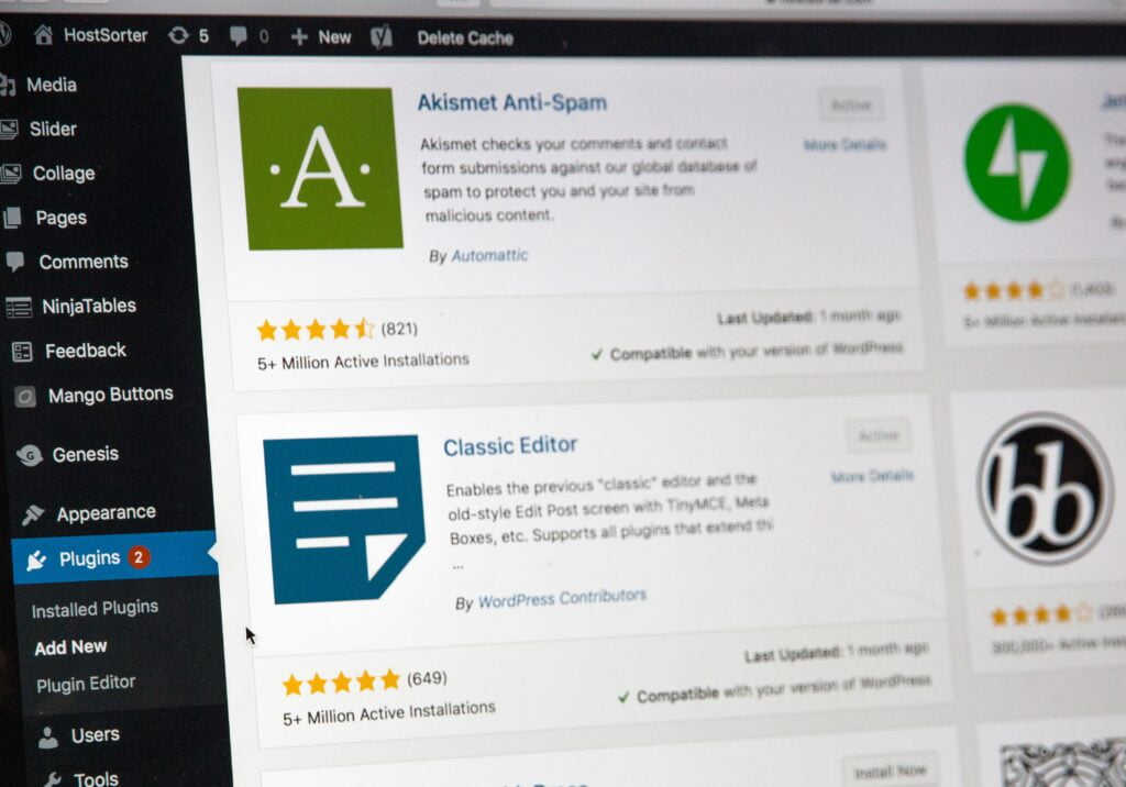 jak samodzielnie zainstalować Wordpressa