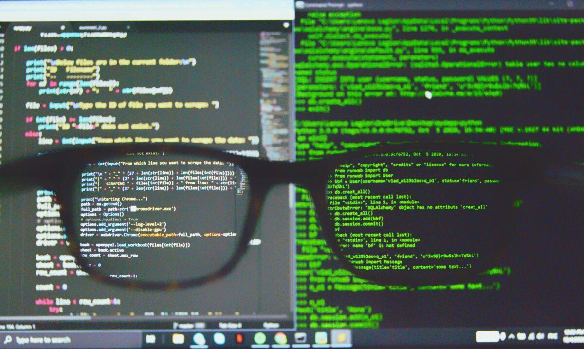 Najpopularniejsze języki programowania 2021