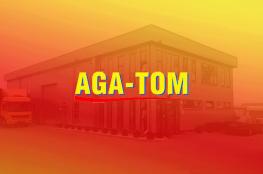 AgaTaom