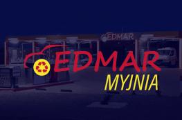 Myjnia EDMAR
