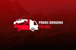 Pomoc drogowa Polska